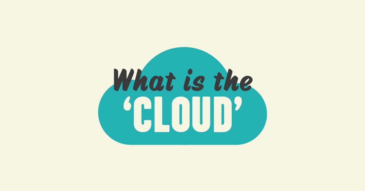 What-is-the-cloud