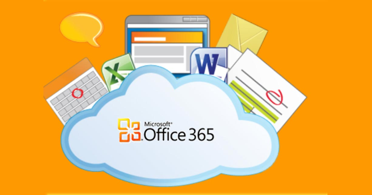 Office-365-vs